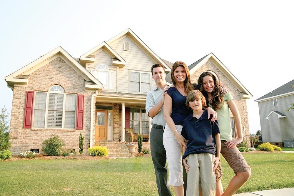 구입할 집을 고르는 것과 마찬가지로 모기지 렌더 선정도 ...