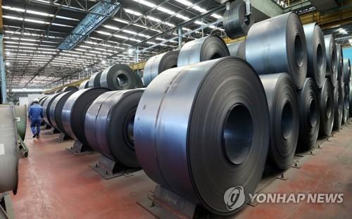 산업생산 '허리케인 영향' 증가세 둔화…10월 0.1%↑