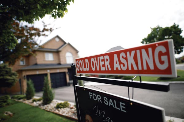 '나도 팔아볼까' 주택처분 관심도 2004년 이후 최고조