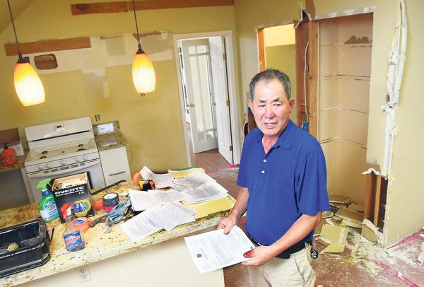 한인 건물주 무허가 개조 약점 잡혀, 월세 못받고 되레 거액 벌금만