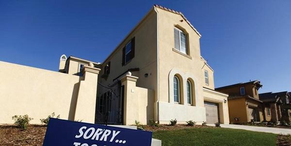 'LA 집값', 3만달러 이상 웃돈 거래는 기본