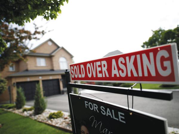 """""""내년 주택가격 16%↑"""" 공급부족·투기도 가세"""