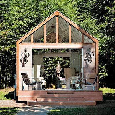 1860년대 농가 화려한 변신 이게 바로 '친환경 아이디어하우스 ...