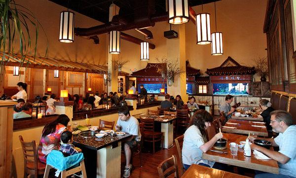 article best korean restaurants seattle