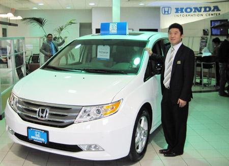 for Honda northern blvd