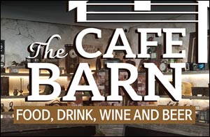 Cafe Barn